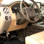 ravelco dispositivo antirrobo Ford f-250 superduty